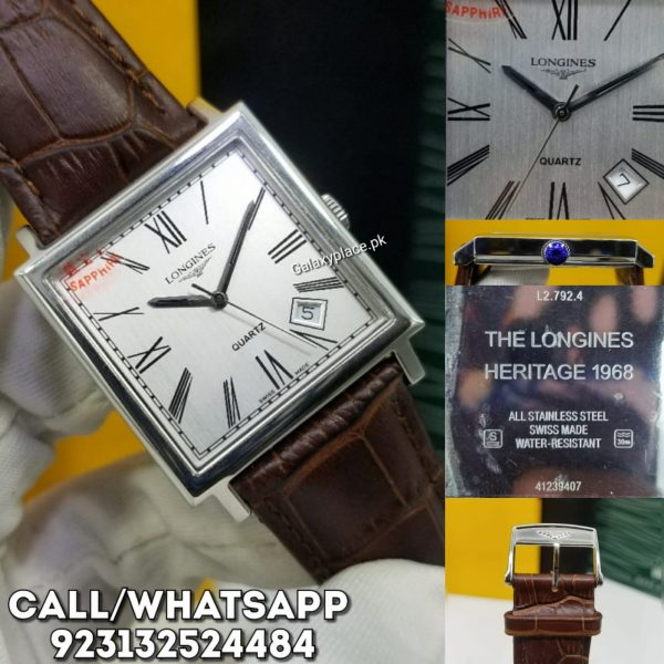 galaxyplacepk-923132524484-the-longines-heritage-1968-square-dial-men-watches-lon-4004 (0)